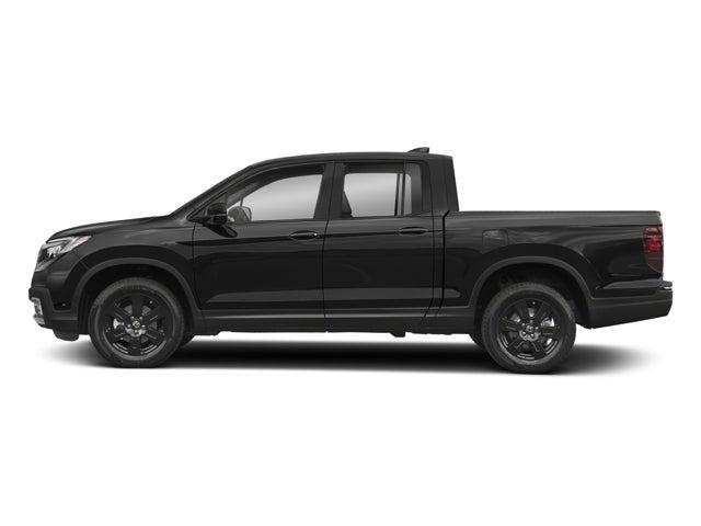 2018 Honda Ridgeline Black Edition In Omaha Ne O Daniel
