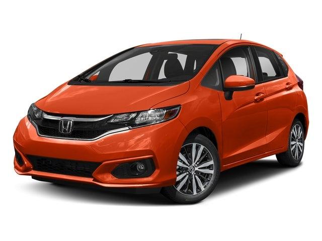 2018 Honda Fit Ex L Omaha Ne Elkhorn Bellevue Council Bluffs