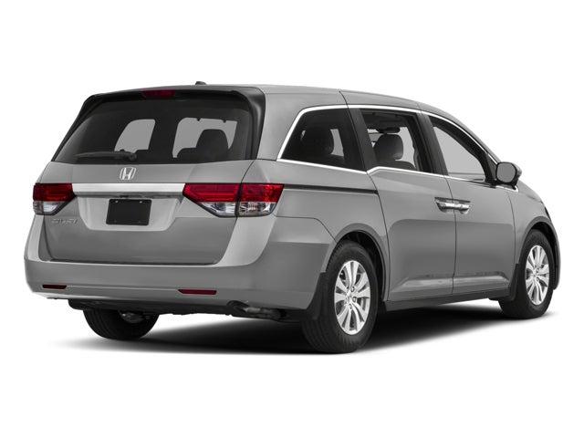 2017 Honda Odyssey Ex L In Omaha Ne O Daniel