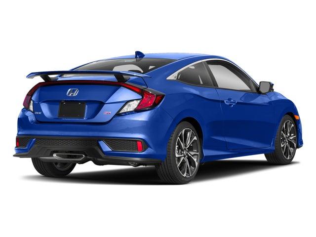 2018 Honda Civic Manual W/High Performance Tires In Omaha, NE   Ou0027
