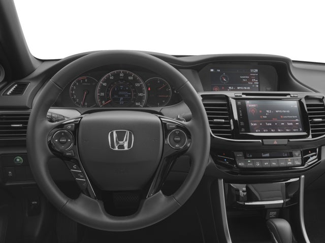2017 Honda Accord Ex L V6 In Omaha Ne O Daniel