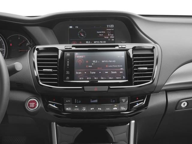 2017 Honda Accord Ex L V6 In Omaha Ne O Daniel