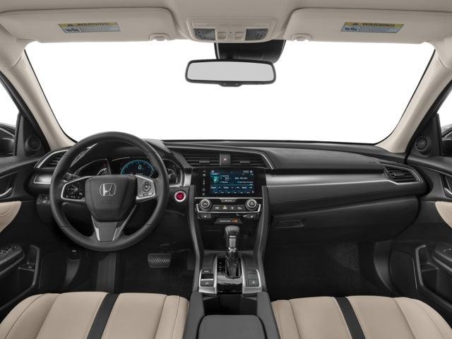 2017 Honda Civic Ex L In Omaha Ne O Daniel