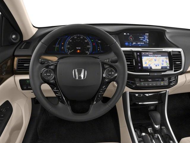 2017 Honda Accord Touring In Omaha Ne O Daniel