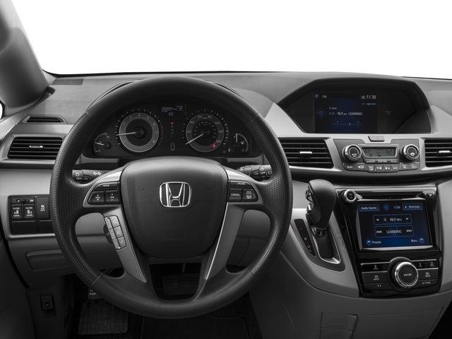 2017 Honda Odyssey Ex In Omaha Ne O Daniel