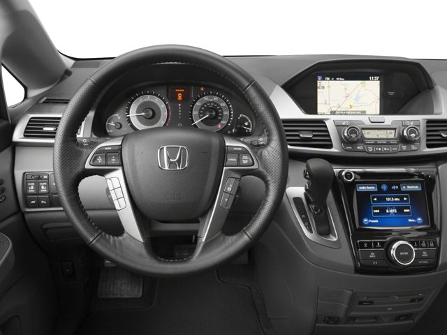 2017 Honda Odyssey Touring In Omaha Ne O Daniel