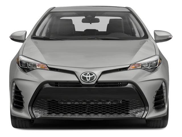 2017 Toyota Corolla 50th Anniversary Special Edition In Omaha Ne O Daniel Honda