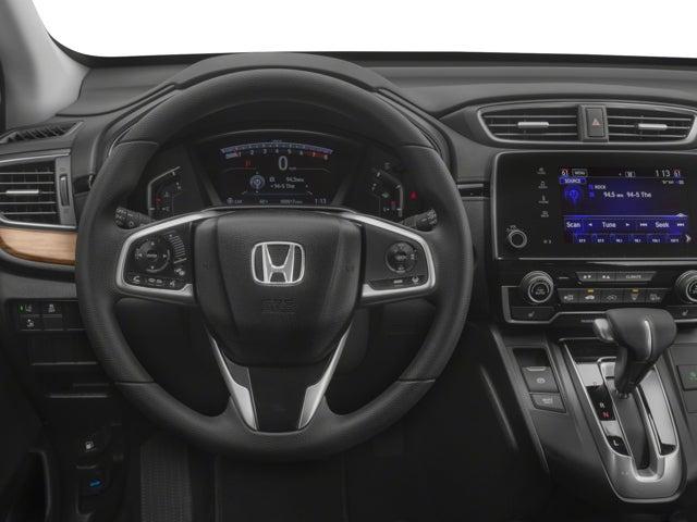 2018 Honda CR V EX In Omaha, NE   Ou0027Daniel Honda